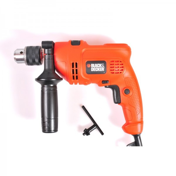 Bušilica udarna KR504RE Black and Decker 500W